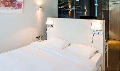 Rooms & Suites | Hotel Arena near Amsterdam City Centre